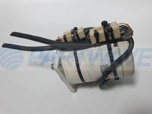 PANASONIC MQMA042A1D AC SERVO MOTOR