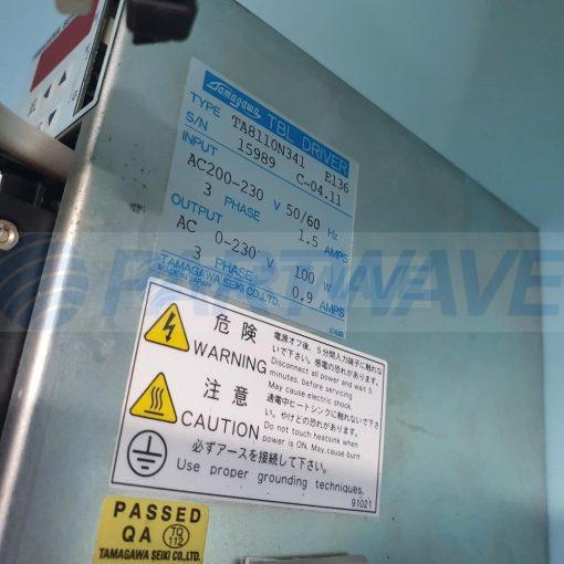 TAMAGAWA TA8110N341 TBL DRIVER E136 100W