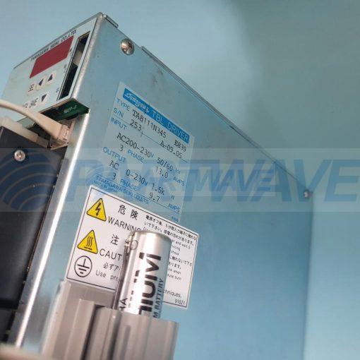 TAMAGAWA TA8111N345 TBL DRIVER E839 1.5KW