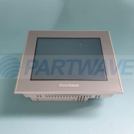 PRO-FACE 3580207-01 TOUCH SCREEN HMI AST3301-S1-D24
