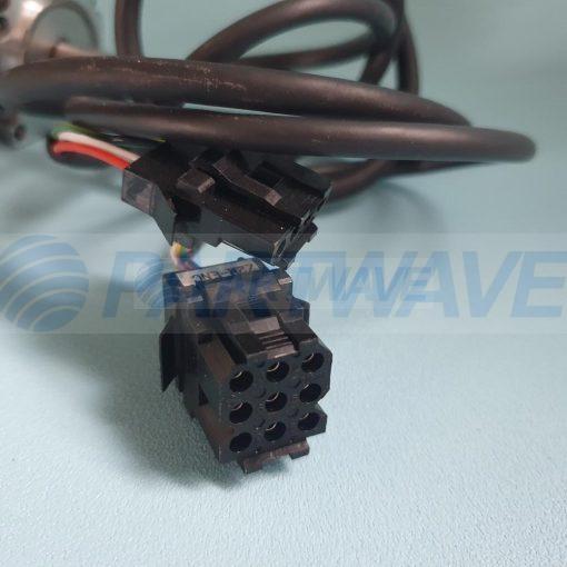 SANYO DENKI P30B04005DXS00 AC SERVO MOTOR