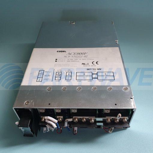 COSEL AC9-VH2J2J-02 POWER SUPPLY ACE900F