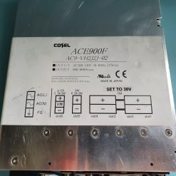 COSEL AC9-VH2J2J-02 POWER SUPPLY ACE900F
