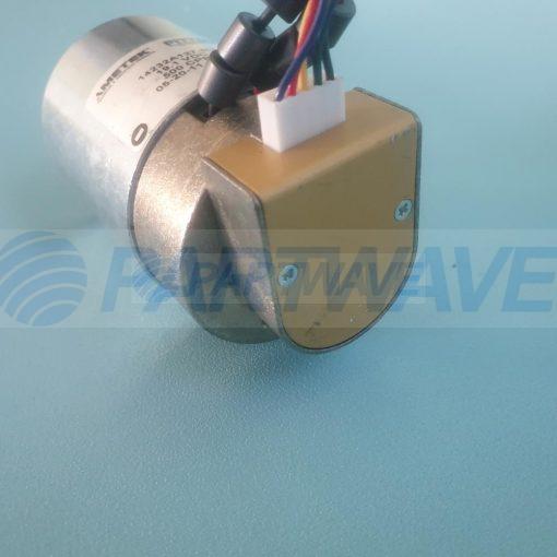 PITTMAN 14232A127-R3 MINI-MOTOR ASSY ASYST 9700-9102-01
