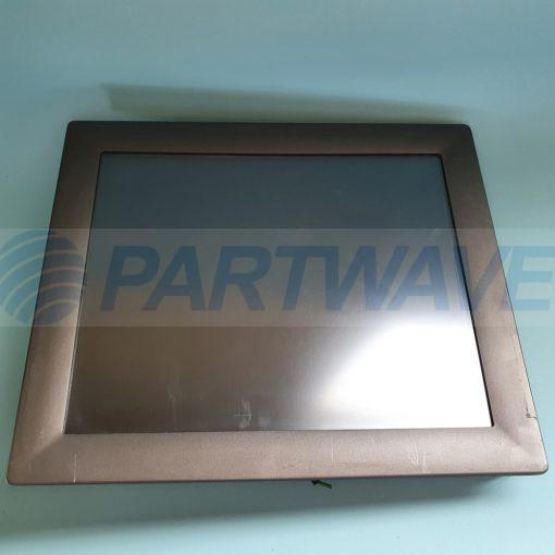 ADVANTECH FPM-2170G-R3AE TOUCH INDUSTRIAL DISPLY 17INCH