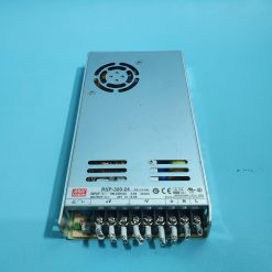MEAN WELL RSP-320-24 POWER SUPPLY 24V 13.4A