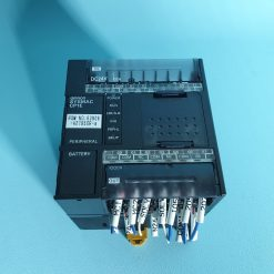 OMRON CP1E-N20DR-D SYSMAC PROGRAMMABLE CONTROLLER