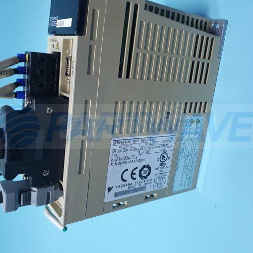 YASKAWA SGDS-02A05A SERVOPACK 200W
