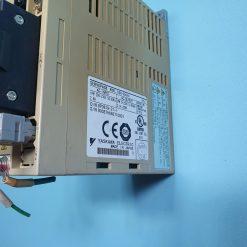 YASKAWA SGDS-02A01A SERVOPACK 200W 200V